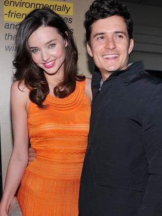 Snapchat billionaire Evan Spiegel wants Miranda Kerr as ...