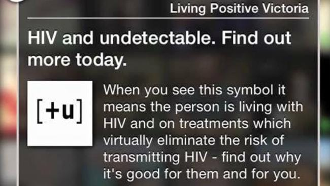dating someone hiv undetectable