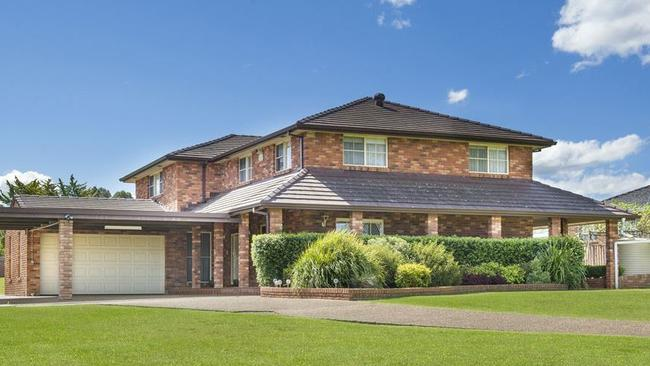 A RABY home sold for an all-time suburb record of $1.36 million this month, as house prices continue to skyrocket across the Macarthur region and the wider Sydney area. The new king's castle of the suburb, 56 Kittyhawk Cres, went under auction starting at $1.1 million before 12 bids took it to its final price.