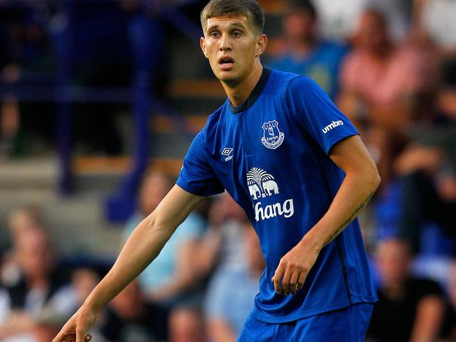 Can John Stones continue his great start to his Everton career?