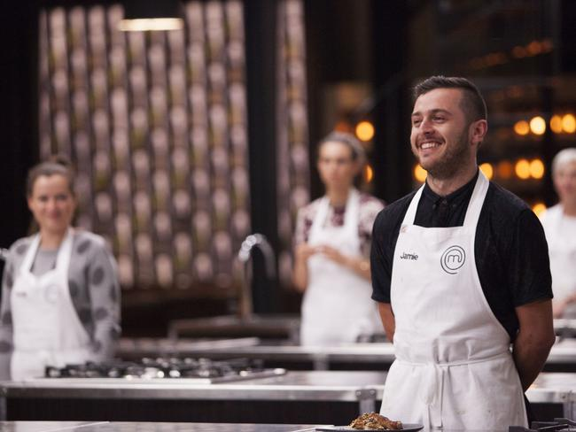 Masterchef has been a rare ratings winner for Ten this year. Picture: Martin Philbey