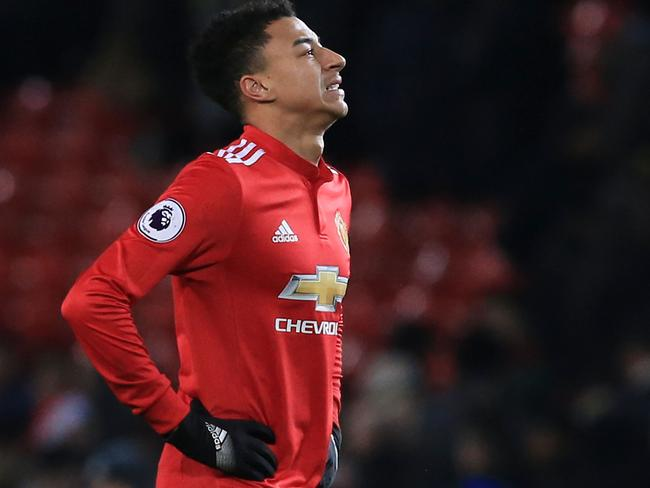 Late-Blossoming Jesse Lingard Finally Flourishes for Manchester United