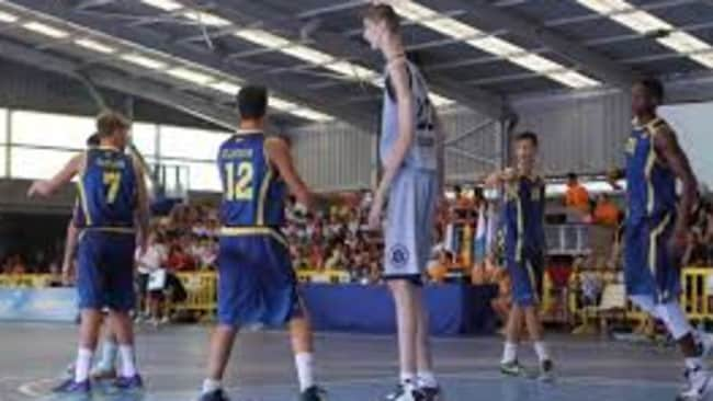 Cars No Money Down >> Giant Romanian Robert Bobroczkyi is too fragile to play basketball | Daily Telegraph
