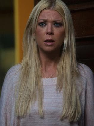 """Even worse' sequel <i> ... Sharknado</i> star Tara Reid is back."