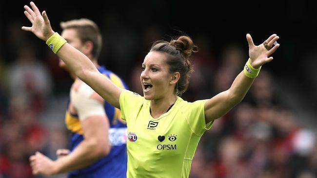 The AFL is great at tackling racism. But what about sexism?