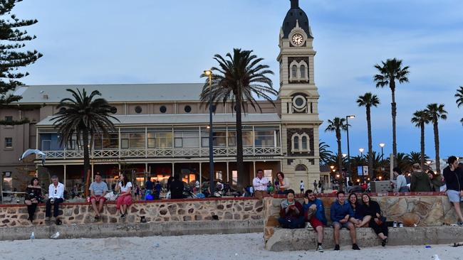 South Australia S Best Beaches From The City To The