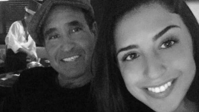 Father of Slain Jogger Says Mystery Runner Disappeared