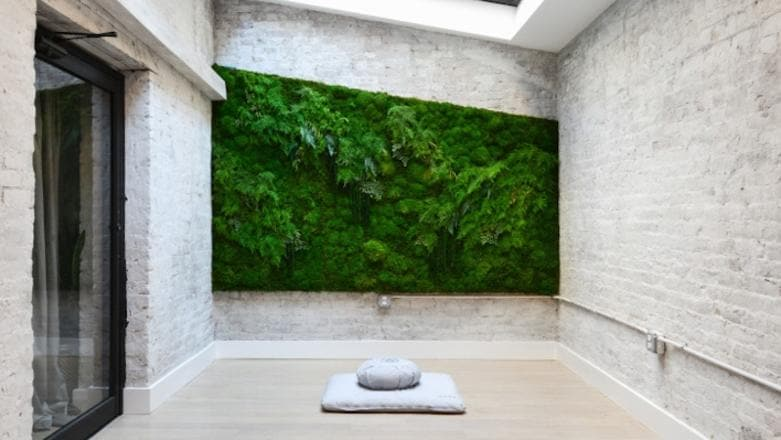 Pictures Of Meditation Rooms prayer and meditation rooms being built into aussie homes | the