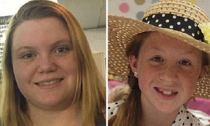 Families of teens found dead under train tracks on what happened that day