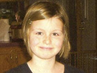 Zahra Baker Murder
