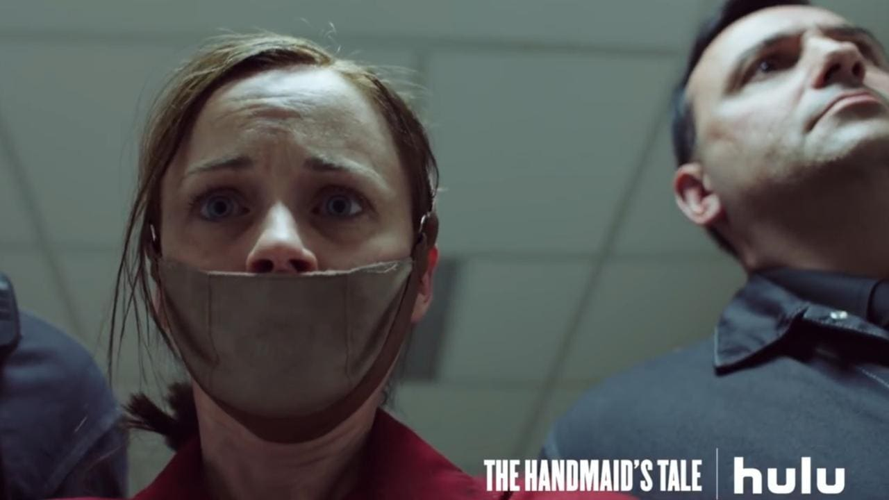 Image result for the handmaid's tale tv