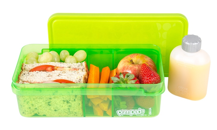 Lunchbox round up: we've found the best brands