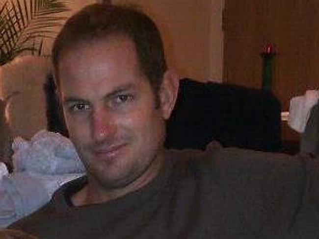 """Oliver """"Ollie"""" Gobat is believed to have been murdered on the Caribbean island of St Lucia."""