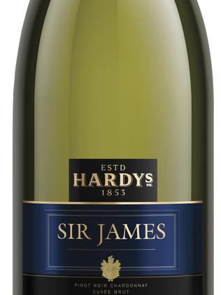 Sir James Cuvee Brut
