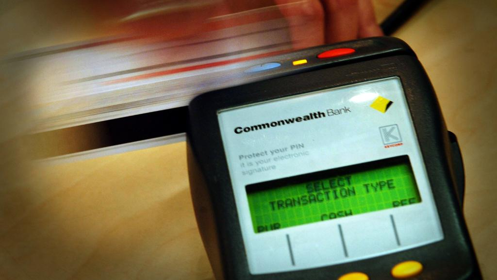 Commonwealth Bank Outage Hits Eftpos, Netbank