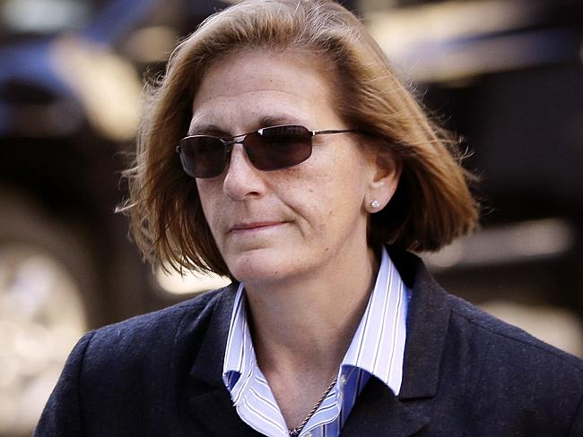 JoAnn Crupi was an account manager for Madoff.