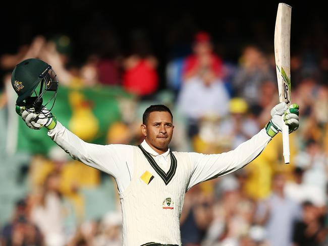 usman khawaja - photo #11