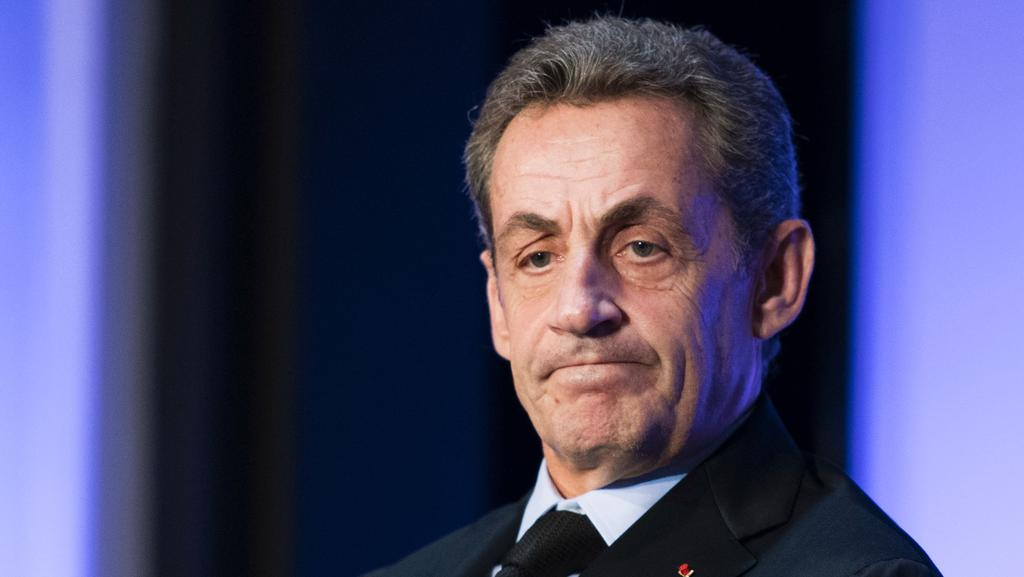 nicolas sarkozy offers uk brexit out if he wins the courier mail. Black Bedroom Furniture Sets. Home Design Ideas
