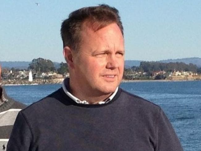 Overdosed ... Tech executive Forrest Hayes was found dead on his yacht. Picture: Memorial website