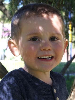 William Tyrrell was playing hide and seek with his sister when he vanished in 2014.