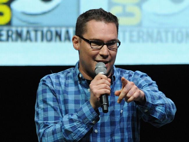 Uncertainty ... famed X-Men director Bryan Singer could get pulled from directing the next flick. Picture: Getty Images