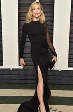 Recordidng artist Sheryl Crow attends the 2016 Vanity Fair Oscar Party Hosted By Graydon Carter at the Wallis Annenberg Center for the Performing Arts on February 28, 2016 in Beverly Hills, California. (Photo by Pascal Le Segretain/Getty Images)