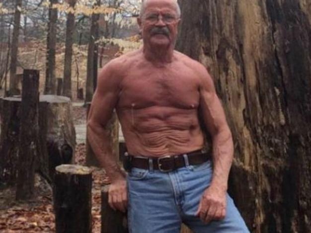 66-year-old cancer sufferer is ripped