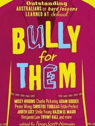 Bully for Them, edited by Fiona Scott-Norman