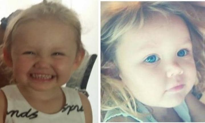 Police appeal for help to find missing three-year-old Swan Hill girl