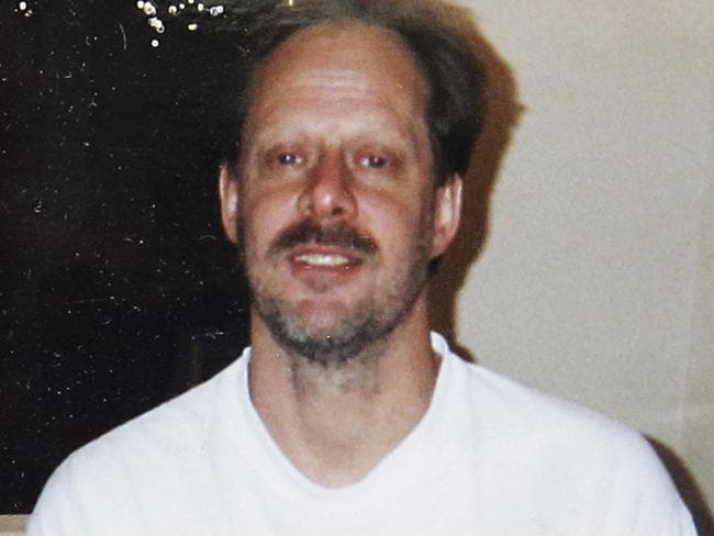 Las Vegas gunman Stephen Paddock stockpiled weapons obtained legally under Nevada's relaxed gun laws. Picture: Eric Paddock/AP