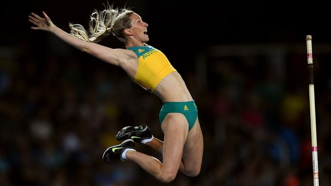 Rio Olympics 2016 Alana Boyd Places Fourth In The Women S