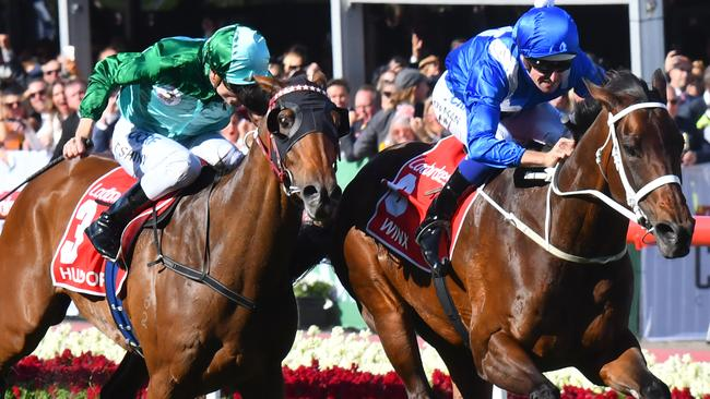 Oliver to miss Melbourne Cup ride