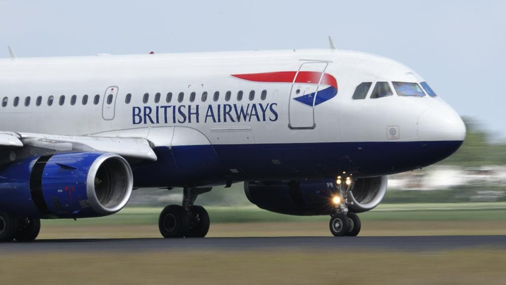 internal factors of british airways British airways and air france-klm are hacking back their loyalty schemes to  help them  going nowhere: a computer failure at british airways causes chaos.