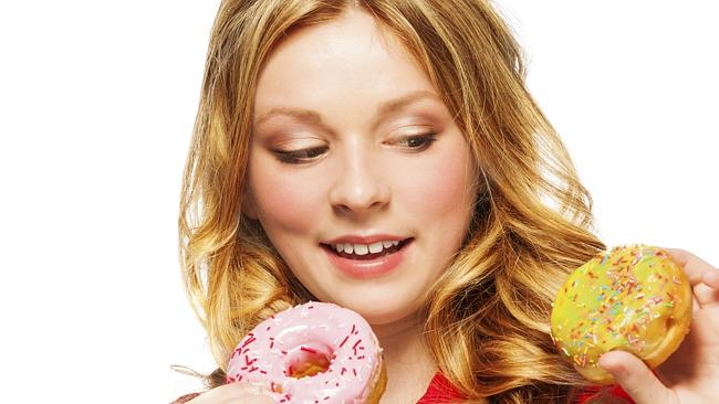 Some dietitians claim we don't need sugar in our diets at all. Picture: Thinkstock