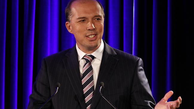 Federal Health Minister Peter Dutton says Labor's approach to preventive programs was flawed.