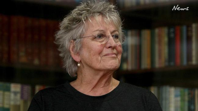 Germaine Greer on her legacy - Books and Arts - ABC Radio