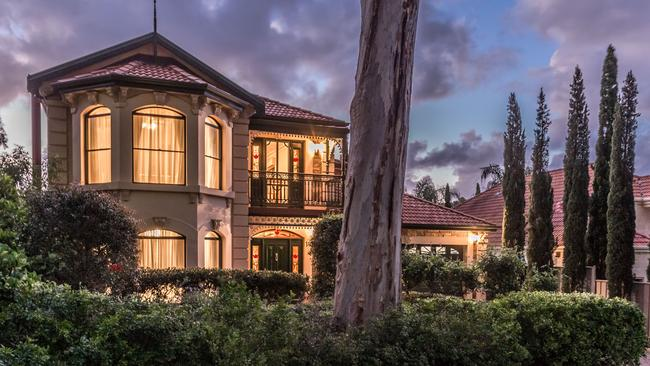14 Redden Court Rostrevor. Supplied to Messenger Real Estate by Harcourts Magill.
