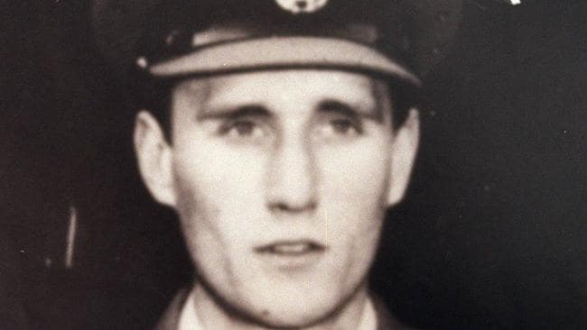 Frederick Valentich went missing in 1978 while flying his plane to King Island. Source: Supplied
