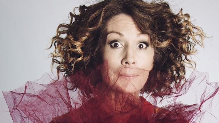Comedy Festival 2017 Kitty Flanagan to host the Opening Night Comedy Allstar