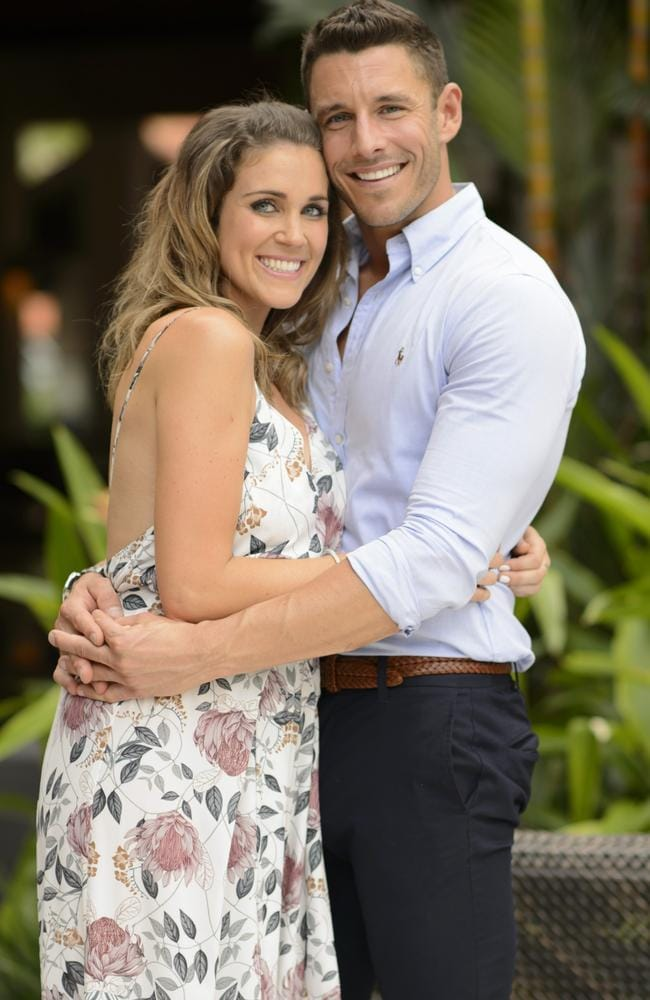 Bachelorette Australia: Georgia Love Choose Lee Elliot in the season finale!