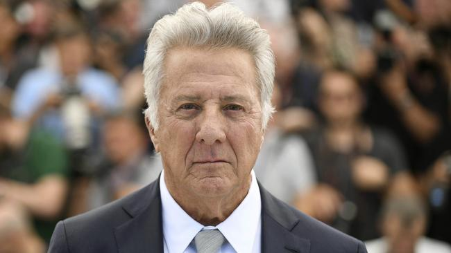 Dustin Hoffman >> Dustin Hoffman Accused Of Sexual Harassment By Broadway Actress