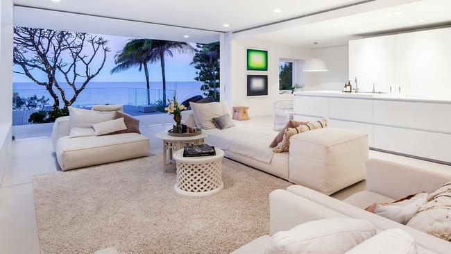 46 Seaview Tce, Sunshine Beach. Picture: Tom Offermann Real EstateSource: Supplied
