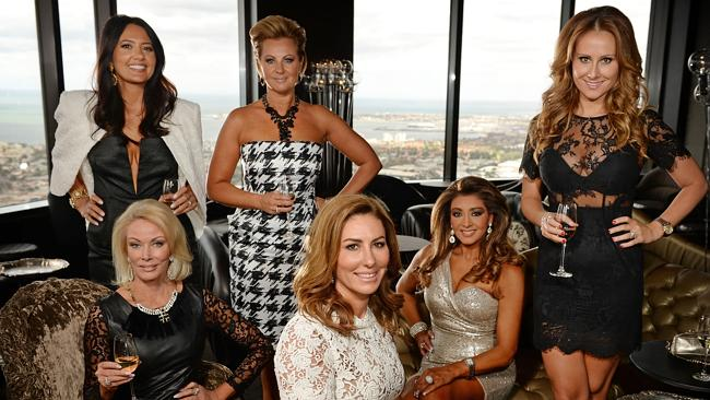 TOORAK STYLE: The Real Housewives of Melbourne
