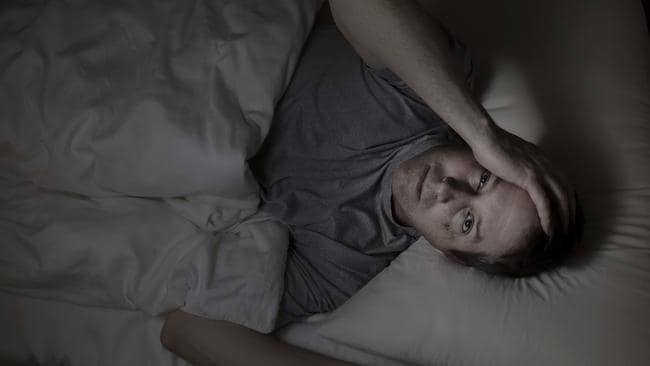 Ever wondered what a night of sleep deprivation can do to the body?