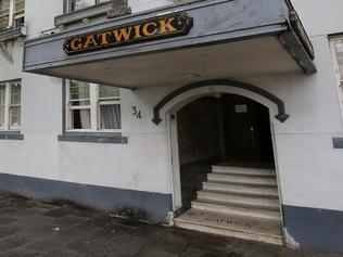 The Gatwick is up for sale