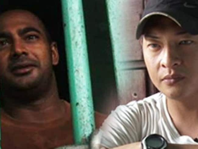 Myuran Sukumaran and Andrew Chan are set to be executed together.