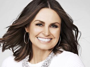 Lisa Wilkinson has quit Channel Nine