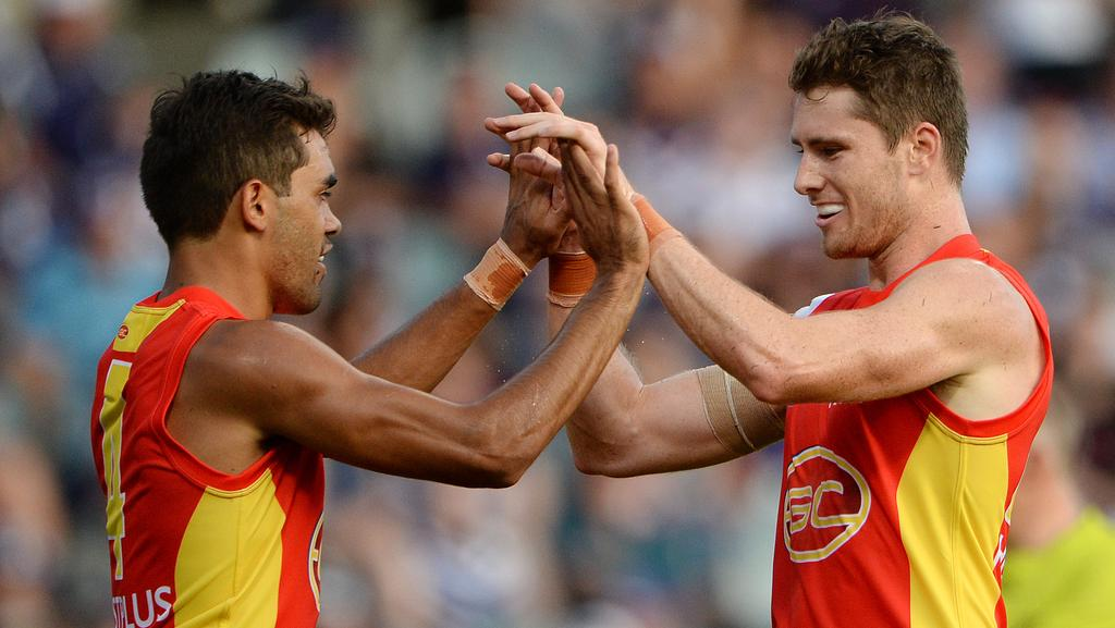 Gold Coast Suns to play home match in Perth against Fremantle due to  Commonwealth Games