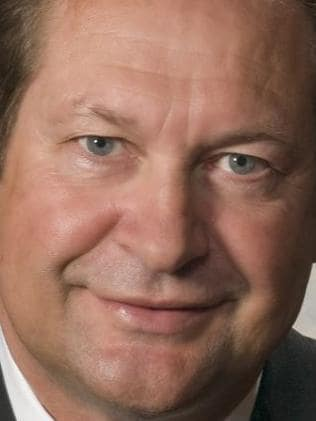3M's CEO Inge Thulin has quit Donald Trump's manufacturing council. Picture: Supplied
