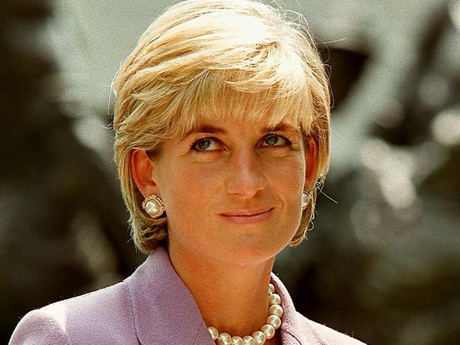 Diana's death sent shockwaves around the world. Photo: AFP/Jamal A. Wilson